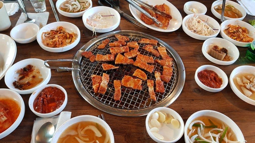 korean-food-culture-korean bbq