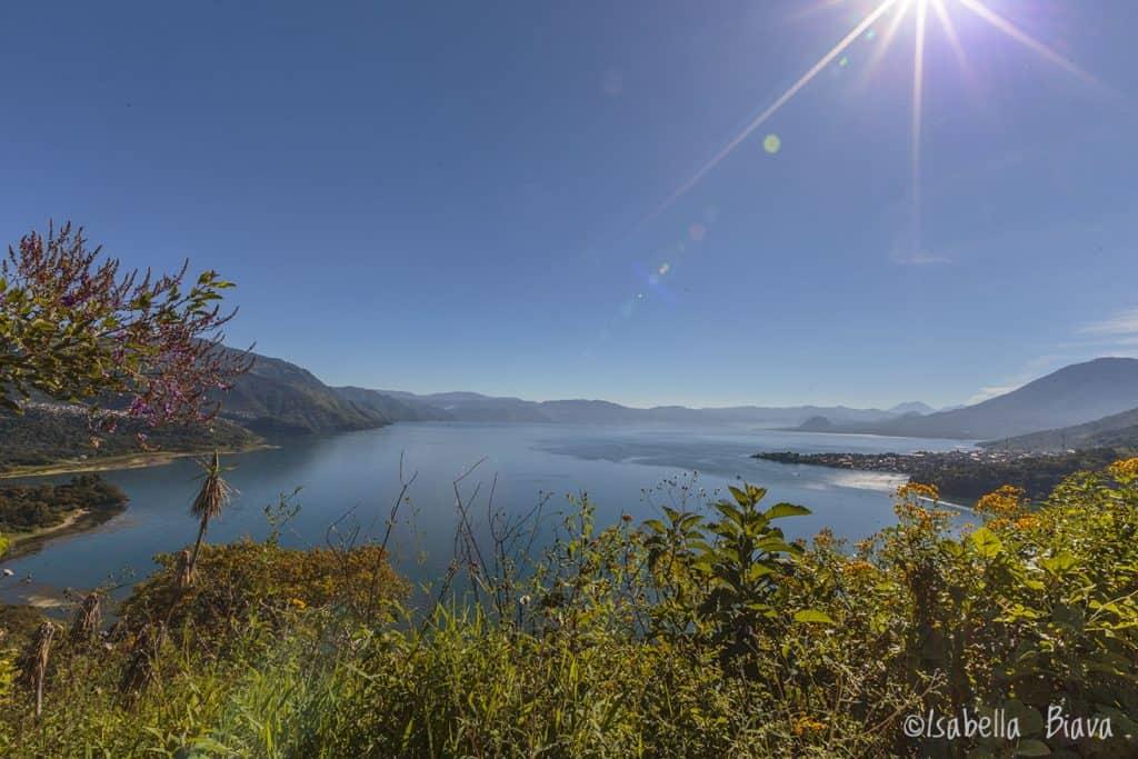 lake-atitlan-from-san-juan-Guatemala-trip