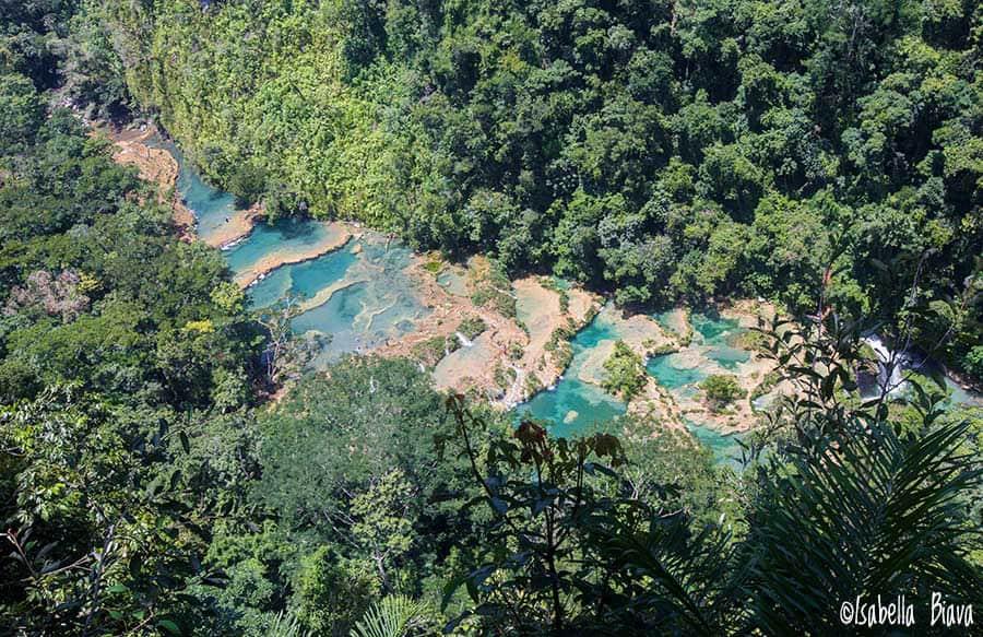 semuc-champey guatemala-travel