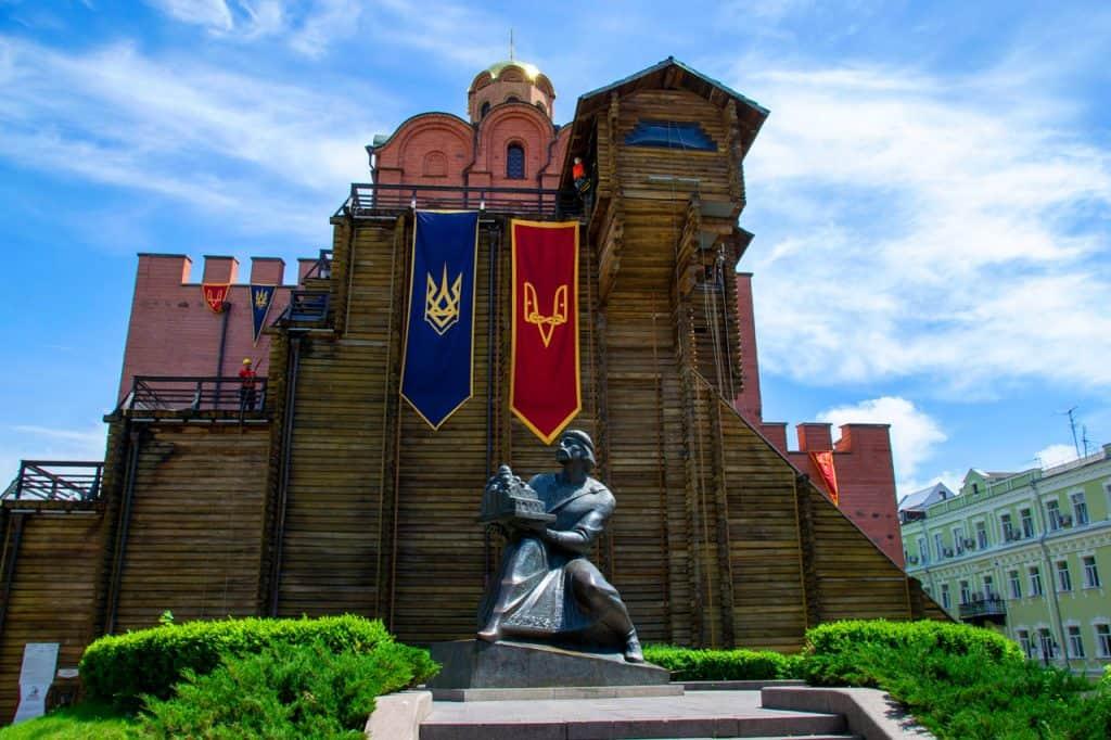 the-golden-gate-best-things-to-do-kyiv-kiev-travel-ukraine