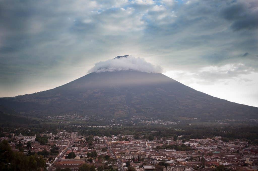 water-volcano-antigua-guatemala-travel