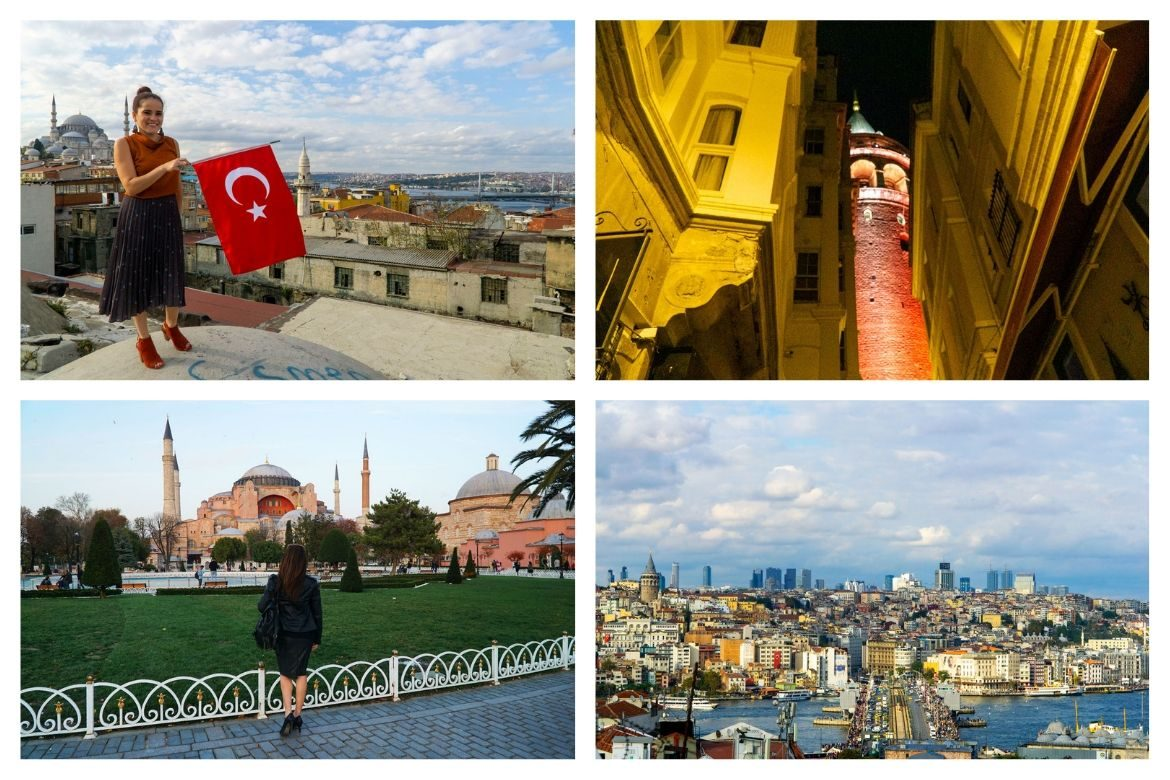 3 days in Istanbul Itinerary - Best places to visit in Istanbul in only 3 days
