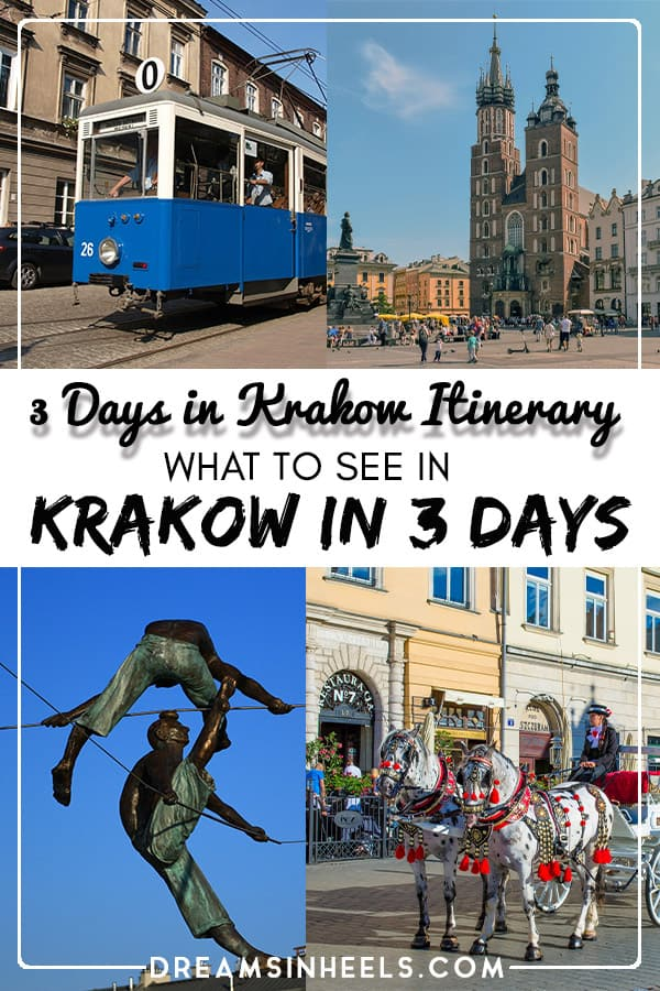 3-days-in-Krakow-itinerary-What-to-see-in-Krakow-in-3-days