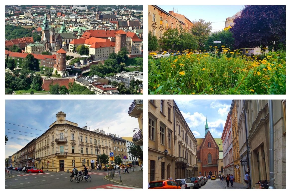 3 days in Krakow itinerary - What to see in Krakow in 3 days