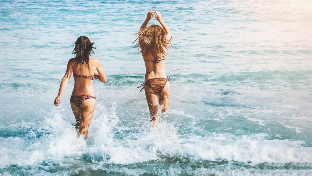 Bachelorette party destinations in the USA and Mexico