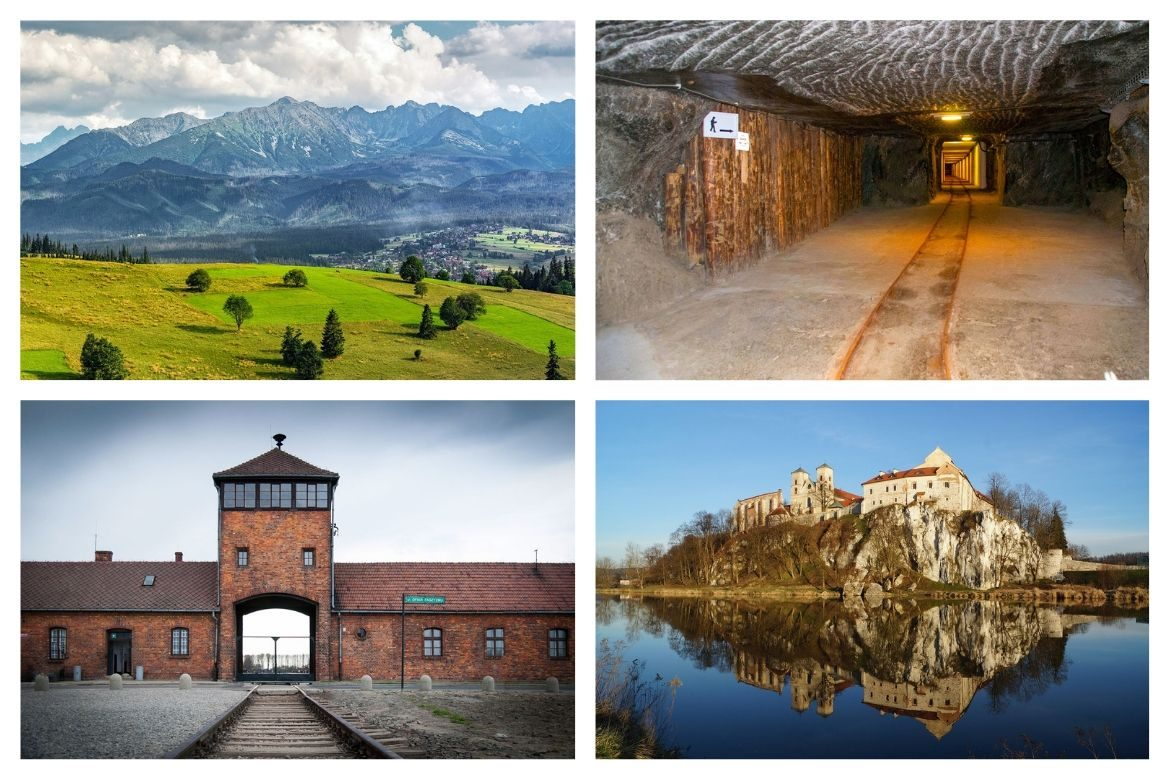 Best day trips from Krakow, Poland - Excursions from Krakow worth exploring!