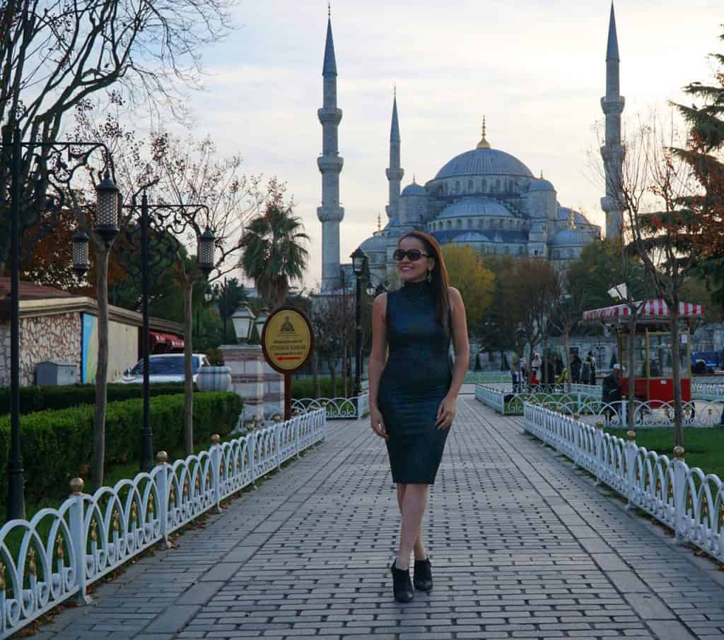 Best places to visit in Istanbul in only 3 days