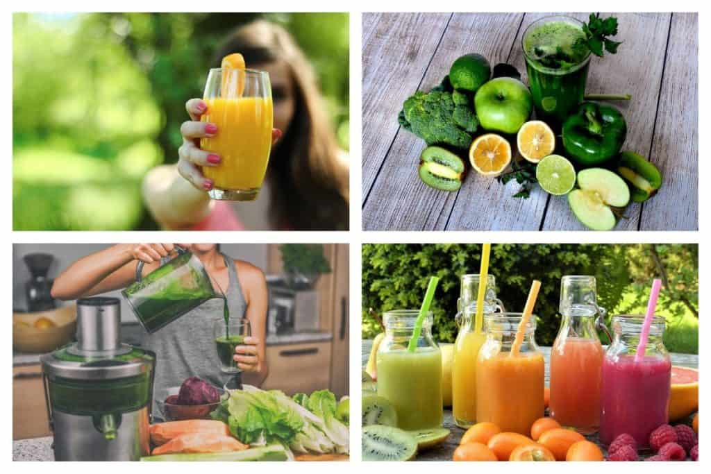 Juicing on the go - How To Keep Juicing While Traveling the world