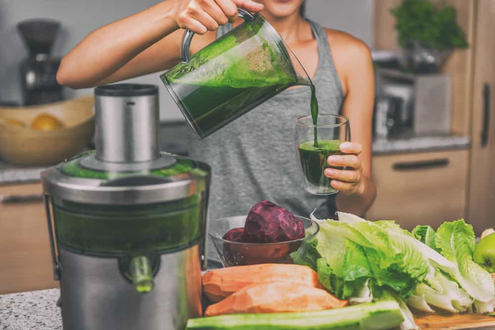 Juicing on the go - How To Keep Juicing While Traveling