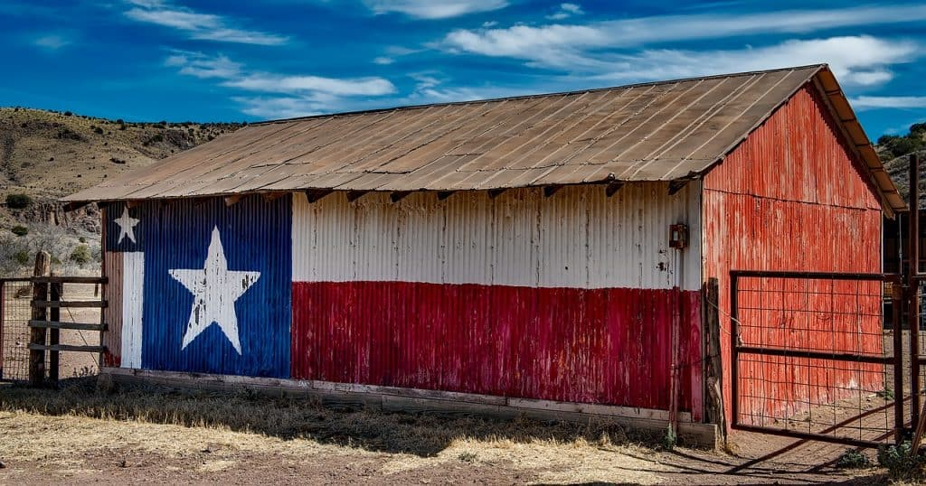 Quick Guide To The Lone Star State Texas