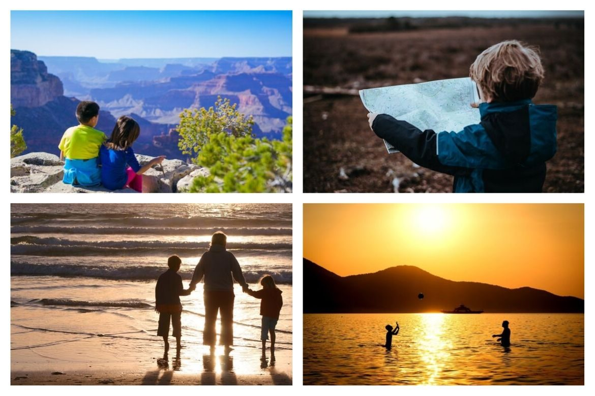 Single Parent Family - 7 things to do before traveling as a single parent