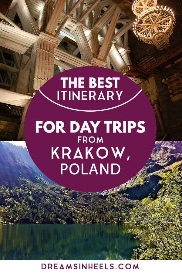 The-Best-itinerary-for-day-trips-from-Krakow,-Poland