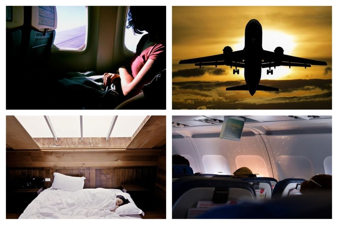 Tips on how to Beat Jet Lag and Adjust to New Time Zones Quickly