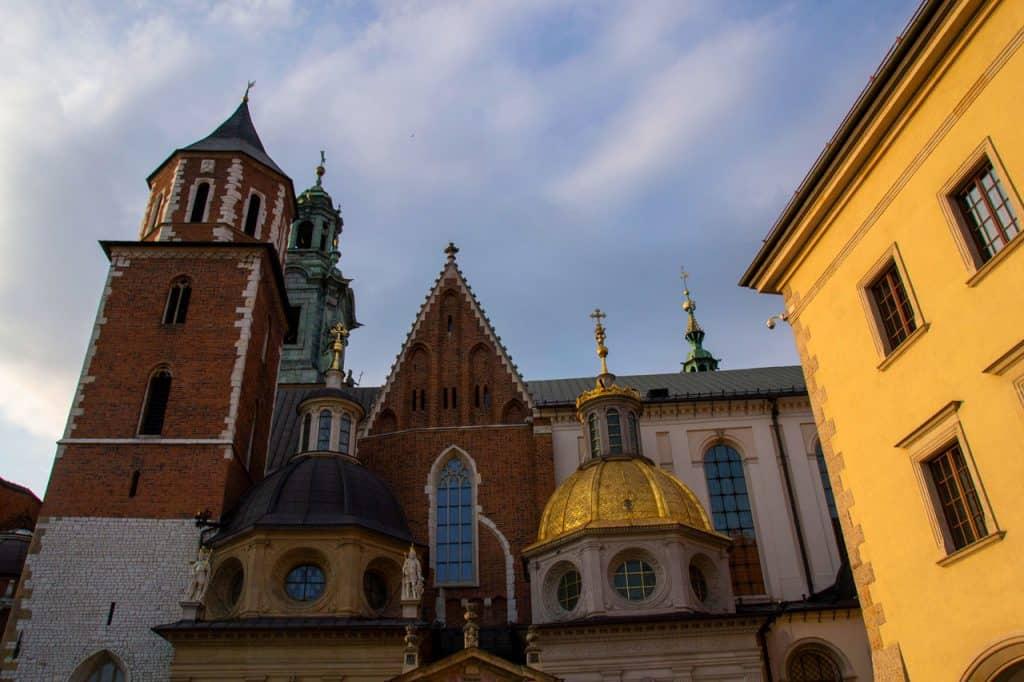 Wawel castle dreamsinheels krakow poland