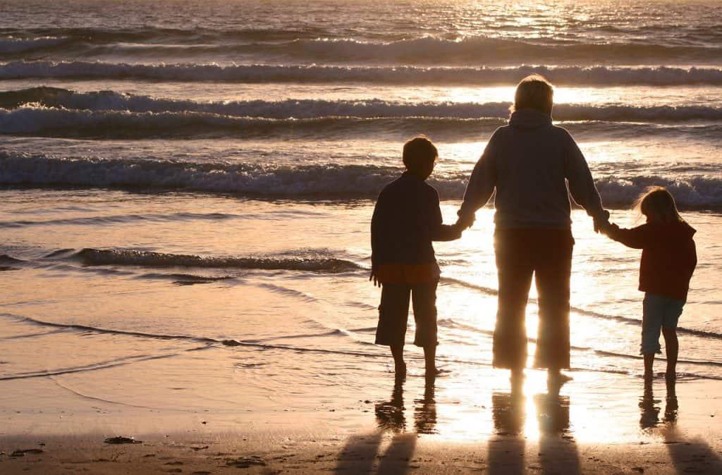 single-parent-family