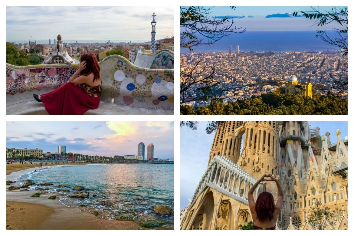 3 days in Barcelona - The perfect 3 day Barcelona itinerary