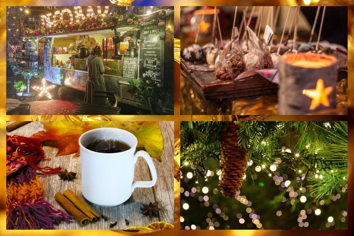 Best Christmas Markets in the UK - Christmas Markets UK