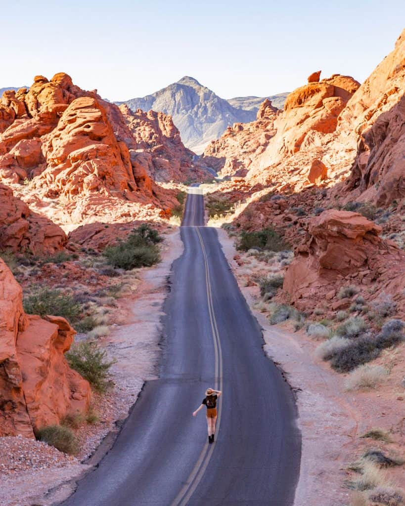 Valley-of-Fire-Las-Vegas-USA