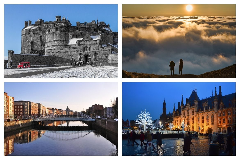 Winter City Breaks Europe - Best Winter Destinations in Europe