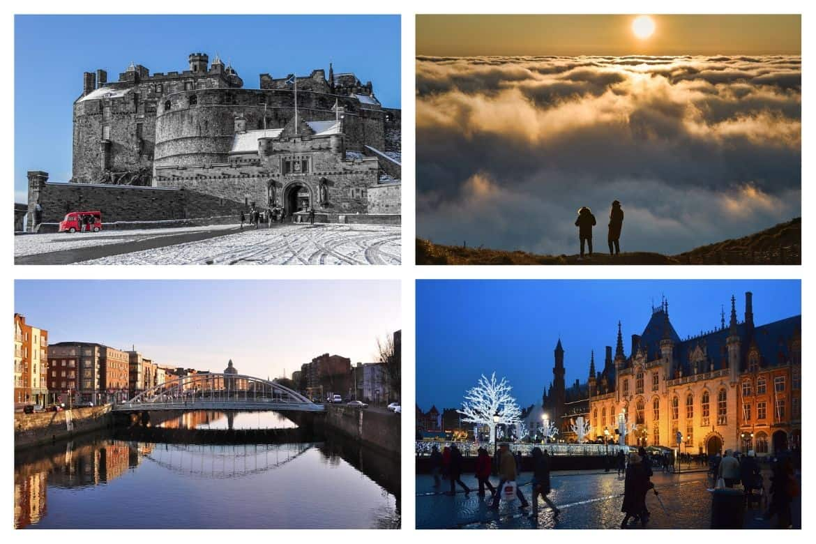 Winter City Breaks Europe - Best Winter Destinations in Europe