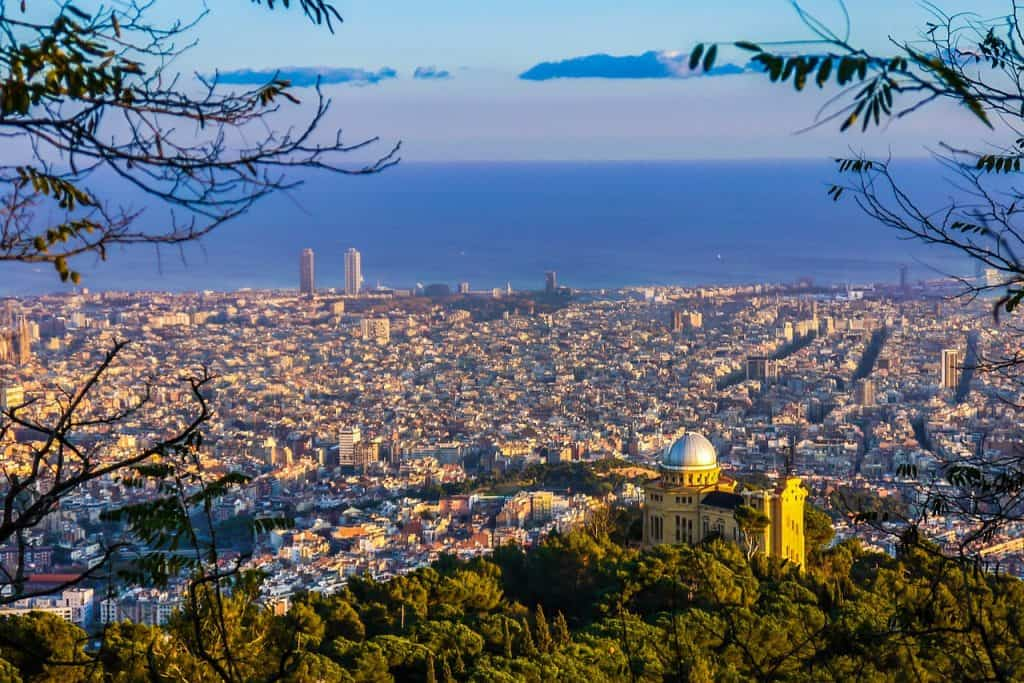 barcelona-city-view-spain