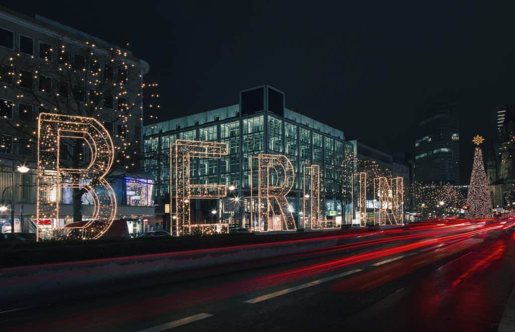Berlin Christmas Market.Best Berlin Christmas Markets 2019 Your Local Guide With