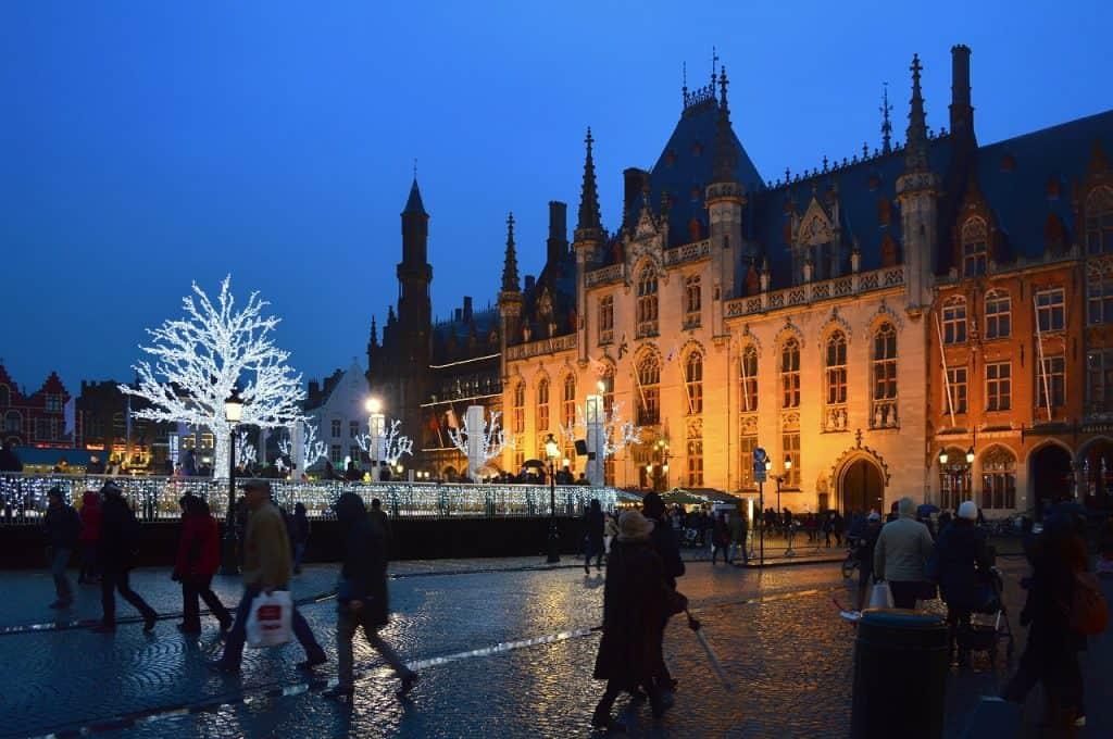 bruges-belgium-winter-destinations-europe