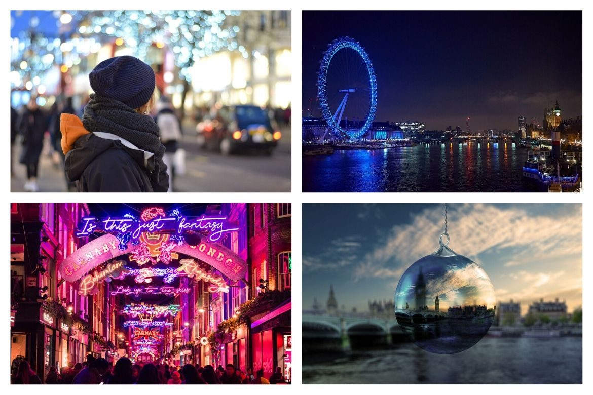 London in Winter - Best things to do in London during the Winter