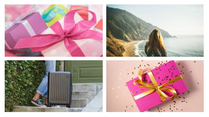 Unique Travel Gifts for Women Traveling Solo Female Travelers Gift Guide
