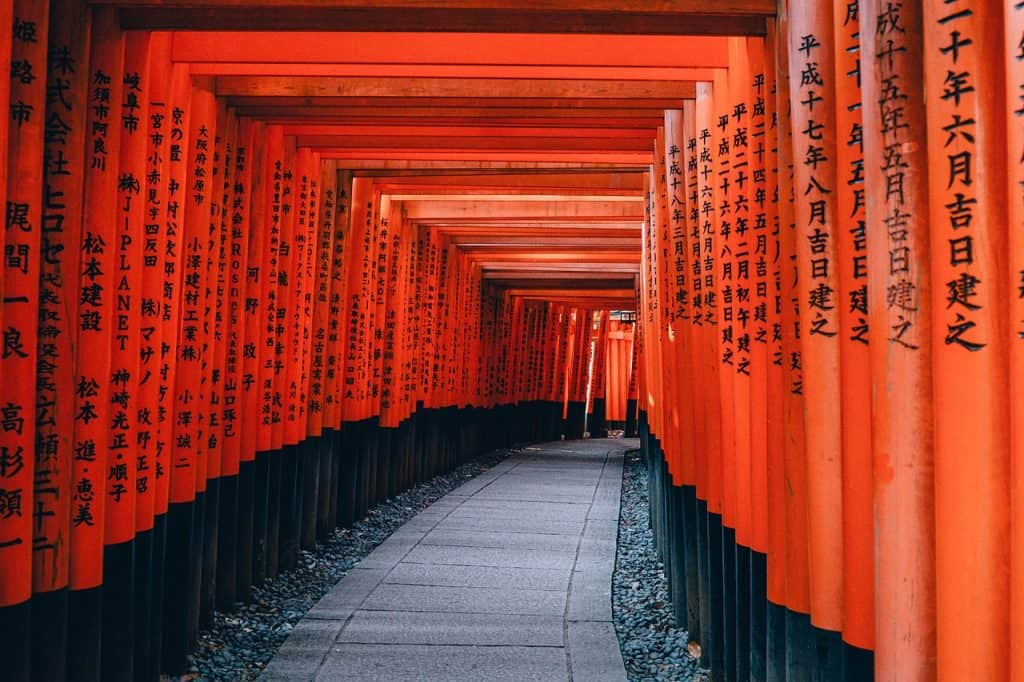 architecture-kyoto-japan
