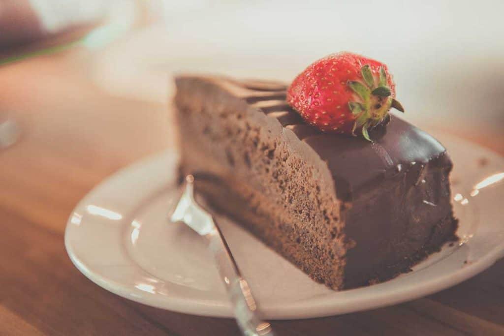 chocolate cake houston texas