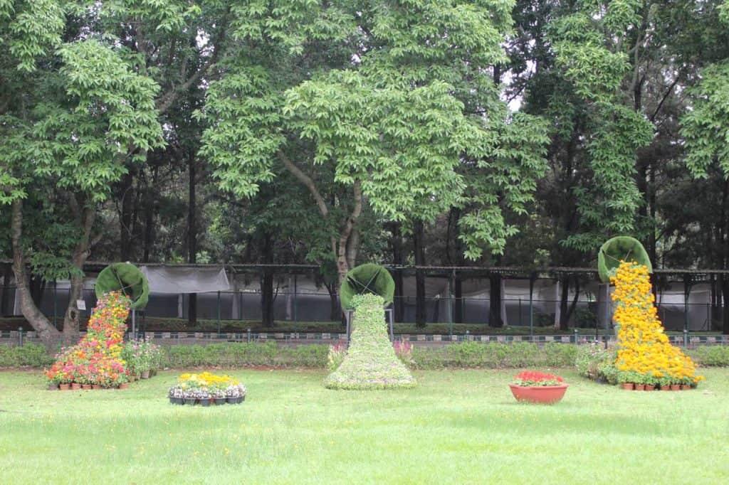 Bangalore for expats India