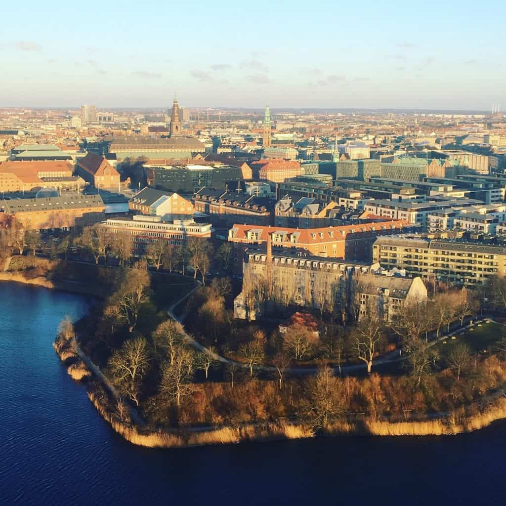 Best things to do in Copenhagen in Winter