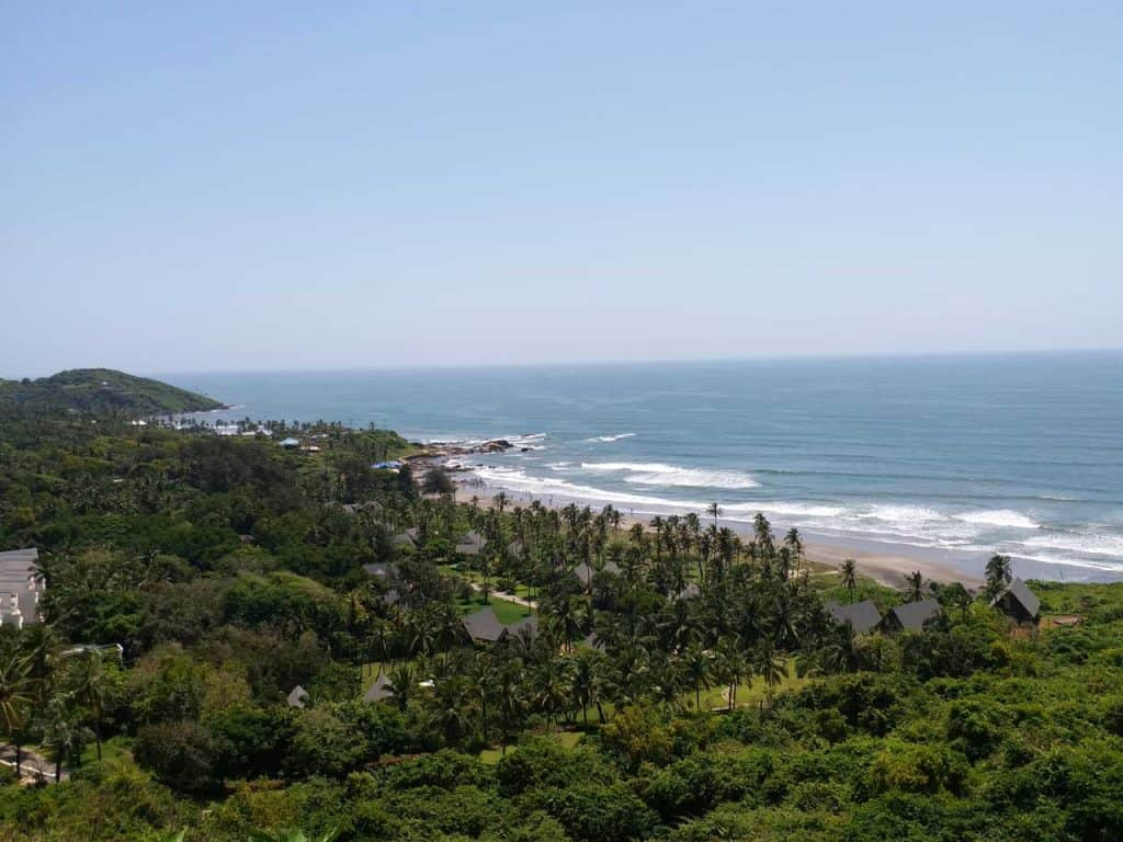 Goa for expats India