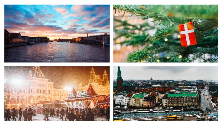 Top Things to do in Copenhagen in Winter