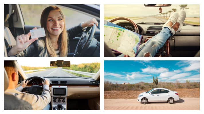 Tips for enjoying car rental problem-free