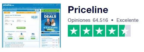 Trustpilot-Priceline