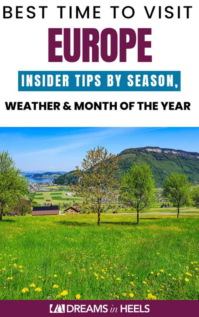 Best-Time-To-Visit-Europe--Insider-Tips-By-Season,-Weather-&-Month-Of-The-Year