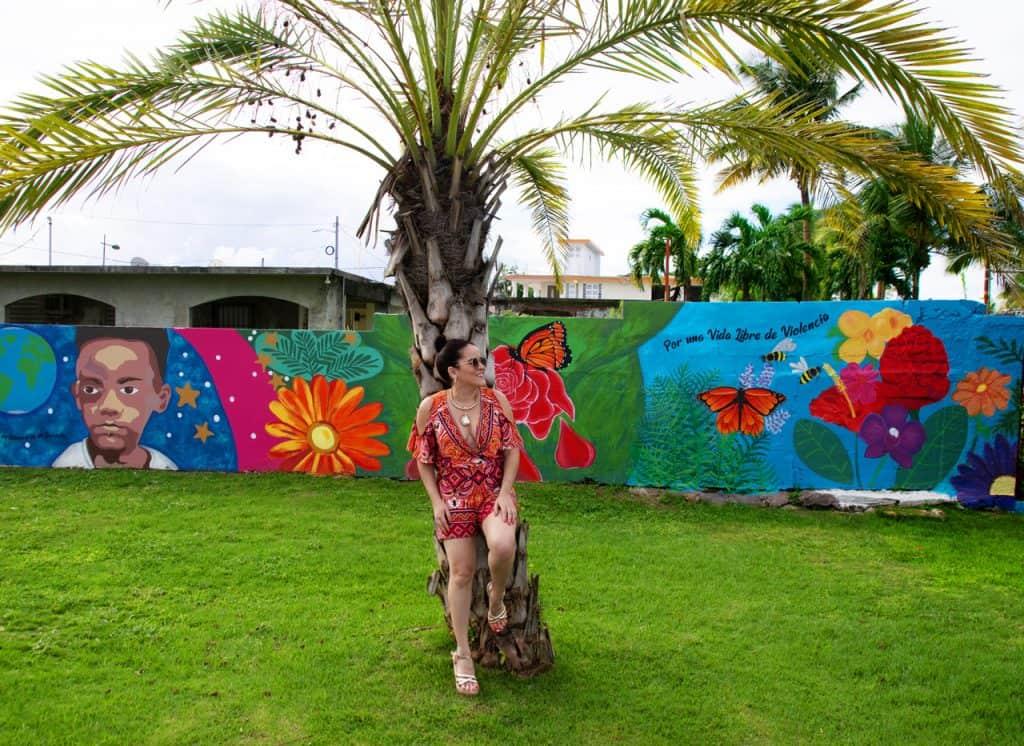 Latina Travel Blogger Olga Maria Dreamsinheels 2020 Chief Travel Guide with Alamo Rent A Car