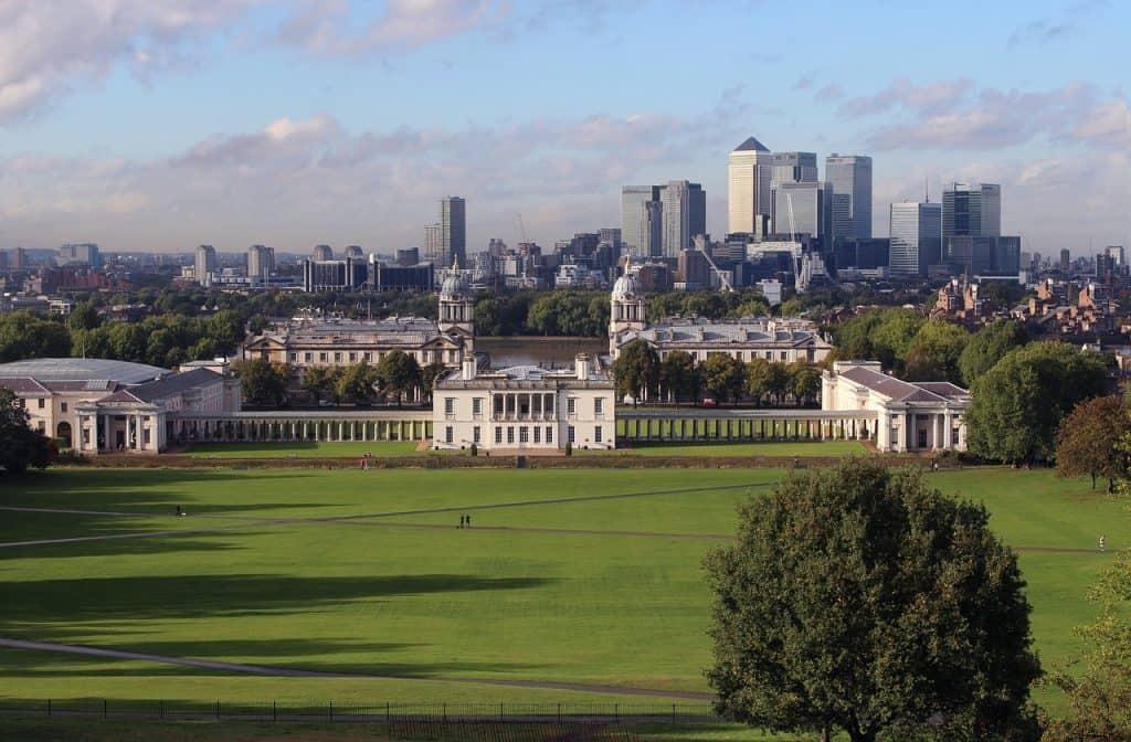 greenwich-park-best-districts-in-london