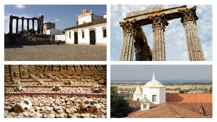 A Complete Local Guide To Visiting Medieval Évora In Portugal