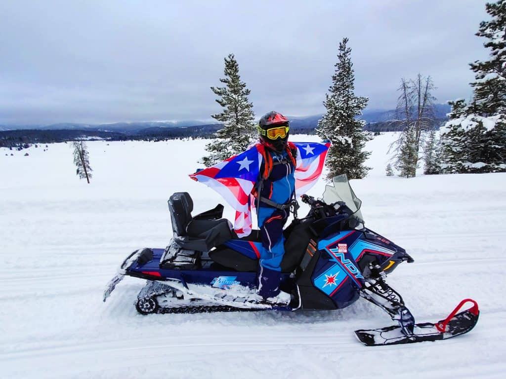 Colorado-Steamboat-Springs-On-The-Snowmobile-Front
