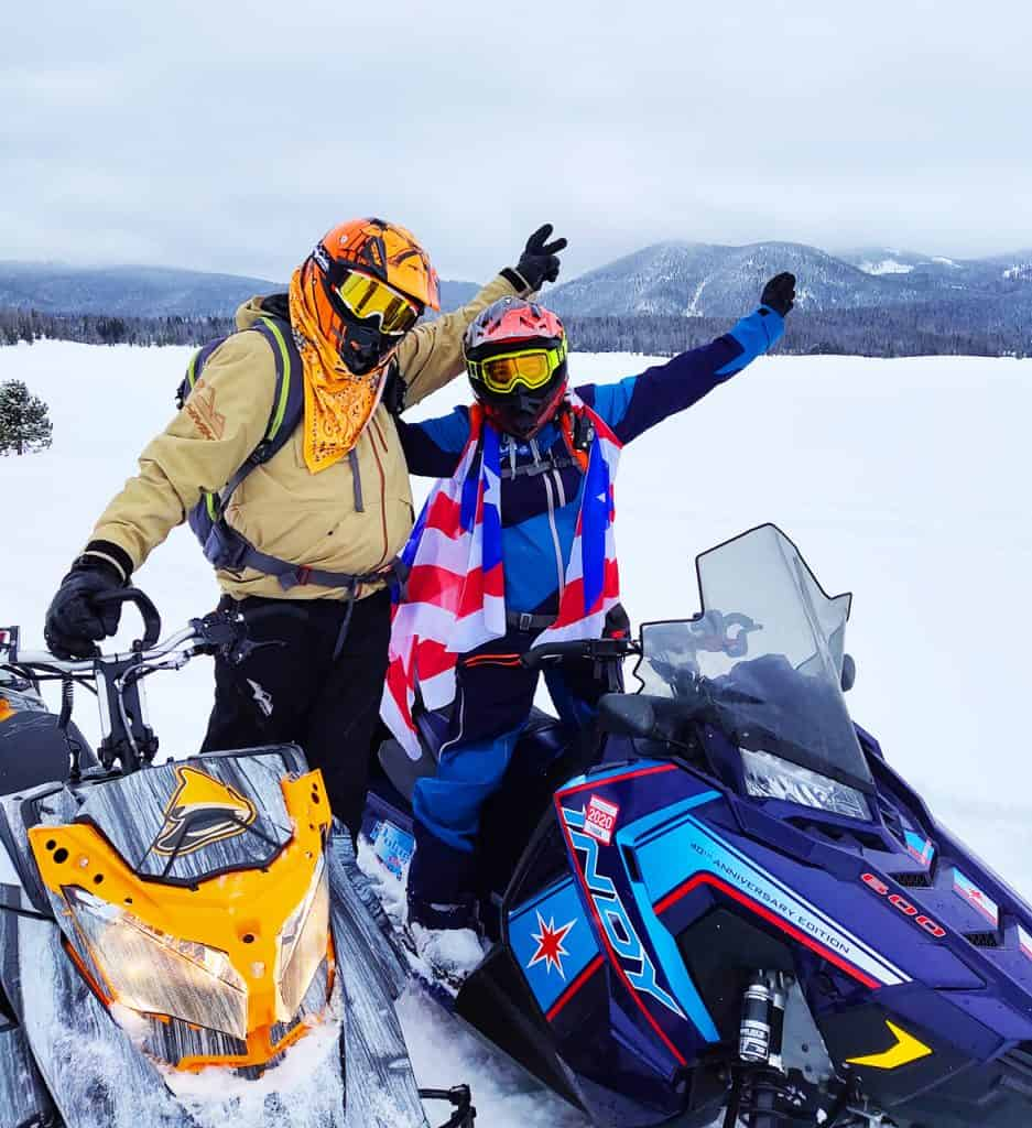 Colorado-Steamboat-Springs-Snowmobile-with-Guide