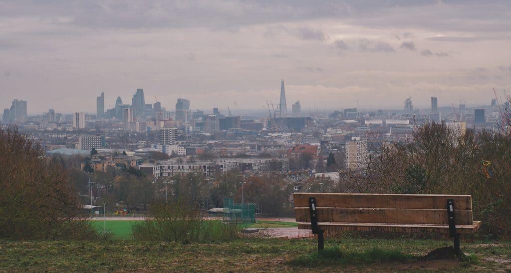hampstead-London-England