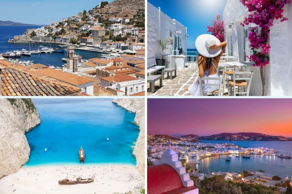 Greece Off The Beaten Path - The Best Hidden Gems In Greece